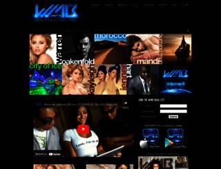 worldsmostbeautiful.com screenshot