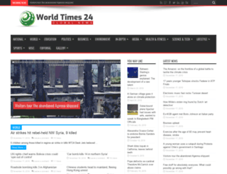 worldtimes24.com screenshot
