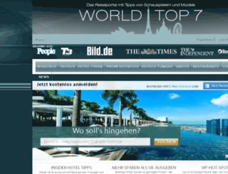 worldtop7.de screenshot