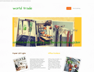 worldtrade123.weebly.com screenshot