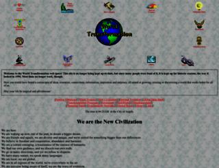 worldtrans.org screenshot