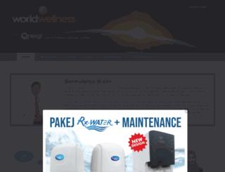 worldwellness.com.my screenshot