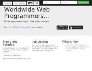 worldwidebusiness.com screenshot