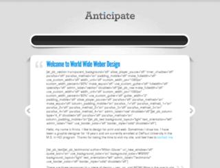 worldwideweberdesign.ipage.com screenshot
