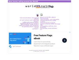 worldxs.net screenshot