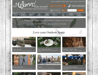 worm.co.uk screenshot