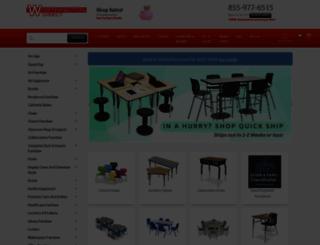 worthingtondirect.com screenshot
