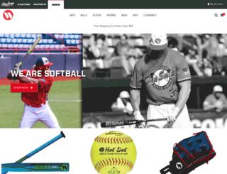 worthsports.com screenshot