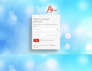 wotfly.com screenshot