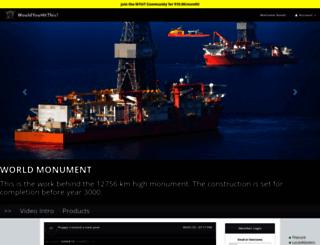 wouldyouhitthis.com screenshot