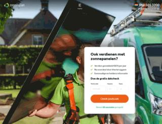 wout.zonneplan.nl screenshot
