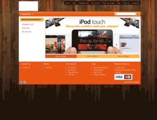 wowdeals.dhamaal.com screenshot
