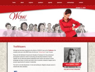 wowforum.org screenshot