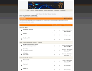 wowgratis.informe.com screenshot