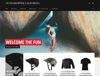 wowshopper.com screenshot
