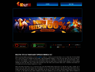 wowstatus.net screenshot