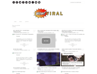 wowviral.blogspot.co.il screenshot