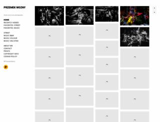 wozny.com screenshot