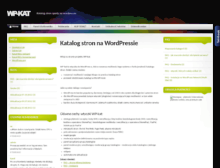 wp-kat.net screenshot