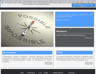 wp.akademiaskutecznosci.pl screenshot