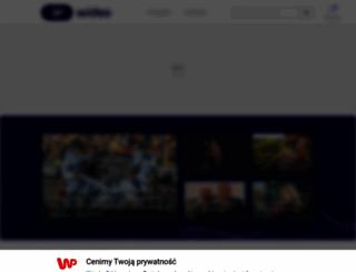 wp.tv screenshot