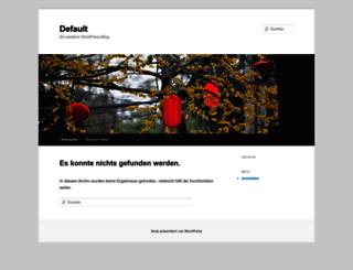 wp1104015.server-he.de screenshot