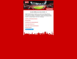 wp1165368.server-he.de screenshot