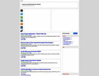 wpallweb.blogspot.com screenshot