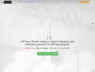 wpas.emdplugins.com screenshot