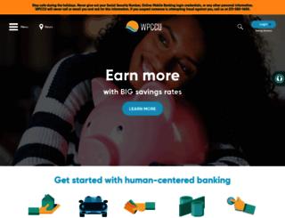 wpcu.org screenshot