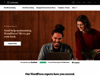 wpcurve.com screenshot
