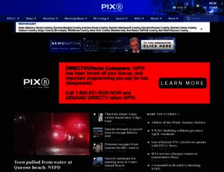 wpix.com screenshot