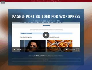 wpmeal.com screenshot