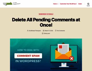 wppanda.com screenshot