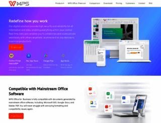wps-id.co.id screenshot