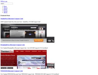 wpsave.com screenshot