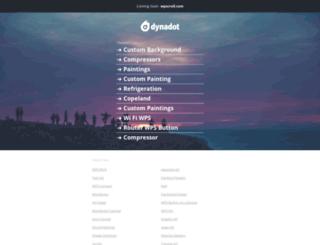 wpscroll.com screenshot