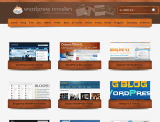 wptemalari.bilgisever.net screenshot