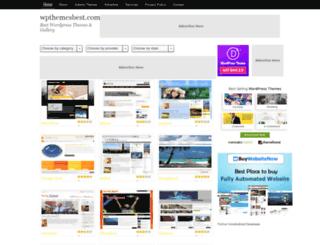 wpthemesbest.com screenshot