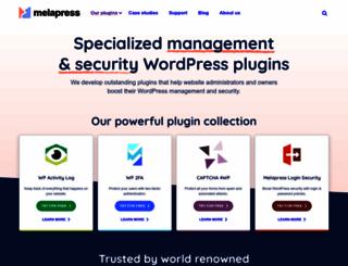 wpwhitesecurity.com screenshot