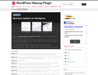 wpwp.org screenshot