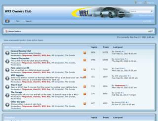 wr1oc.co.uk screenshot