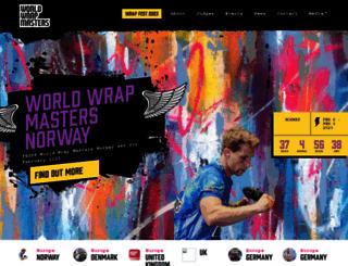 wrapmasters.fespa.com screenshot