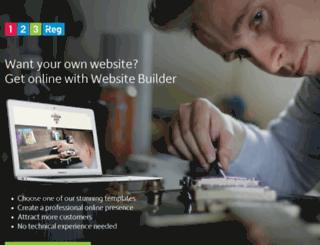 wref.co.uk screenshot