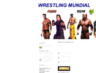 wrestlingmundial.blogs.sapo.pt screenshot