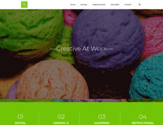 wrighttouchdesigns.com screenshot