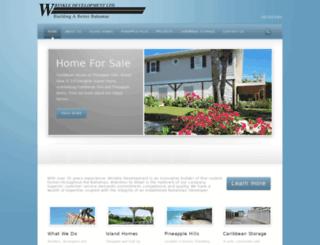 wrinkledev.com screenshot