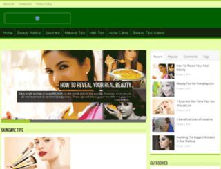 wrinkleremovertips.com screenshot