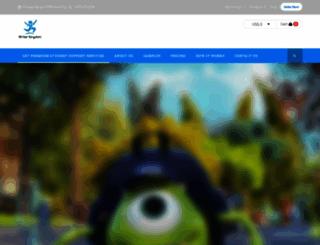 writerkingdom.com screenshot