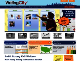 writestepswriting.com screenshot